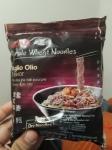 Wheat Purple Noodles
